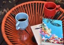 ジャングルブック&カフェ