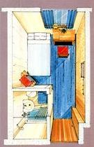 客室例イメージ