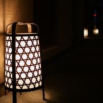 廊下行燈-1