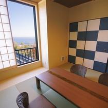 ■RF和室1