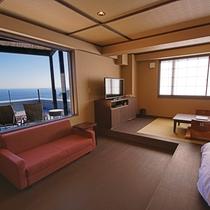 ■TR客室
