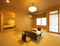 212号室 和洋室 59m²