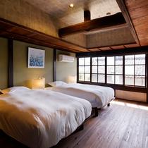 【オナエ105室】落ち着きと広さを兼ね備えた安らぎの空間