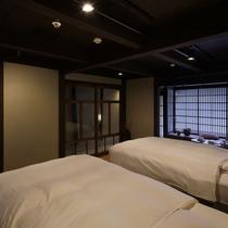 【ノジ301室】出入り口が独立した、シンプルで上質な空間