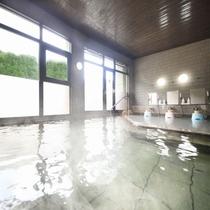 ◆源泉掛け流しの展望風呂※イメージ