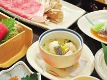 【スッポン入り薬膳スープ】コラーゲンたっぷり、栄養豊富な西和賀産スッポン。