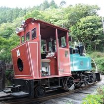 *森林鉄道