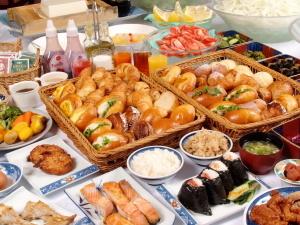 【春得】3月まるごと5600円!ヘルシー&こだわり食材の無料朝食付♪