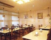 レストラン『スエヒロ』