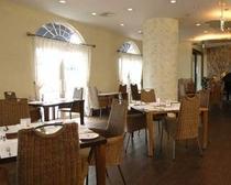 レストラン風景