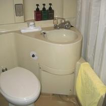 ★浴室はユニットバスです★