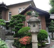 【周辺】旧春田鉄次郎邸