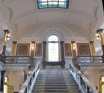 【周辺】名古屋市政資料館(旧地方裁判所/重要文化財)