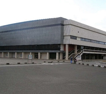 【近隣】愛知県体育館(徒歩7分)