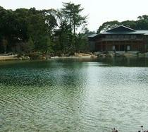 【周辺】徳川園(尾張徳川宅跡の日本庭園)