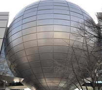 【体験】名古屋市科学技術館(世界最大プラネタリウム)