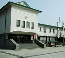 【周辺】徳川美術館(尾張徳川家伝来の道具類を公開展示)