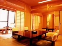 【特別室】檜(ひのき)露天風呂付客室
