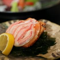 (蟹)酢物 日本海の宝 香箱蟹