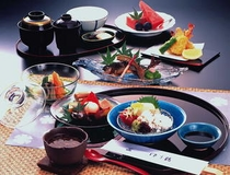 京料理イメージ
