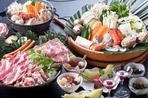 さくらオリジナル 鍋料理 「さくら焼き鍋」