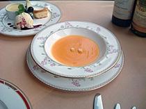 スープの一例