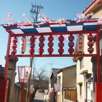 都最古の花街・上七軒の舞踊公演「北野をどり」