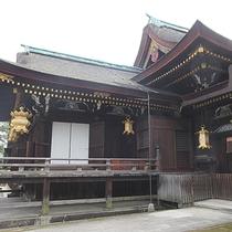 菅原道真公をお祀りした北野天満宮は、「天神さん」として親しまれています