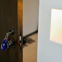 *【客室】扉を開ければ、そこはお客様だけのプライベート空間です。