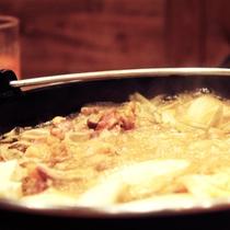 暖かーい鍋料理!冬は皆んなでつっつこう!※画像は一例です※
