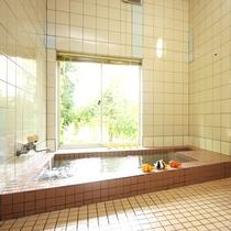 当館のお風呂
