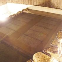 姫川温泉 なごみの湯「寝湯」