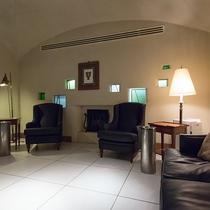 1階シガールーム