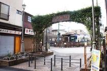 三ノ輪橋駅
