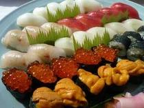 寿司にぎり