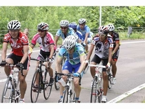 ニセコの夏は人気のロードサイクリング