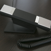客室電話【全客室に設置】