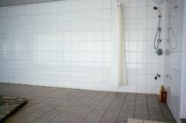 大浴場 個別シャワー