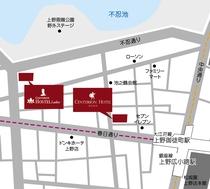 施設提供地図