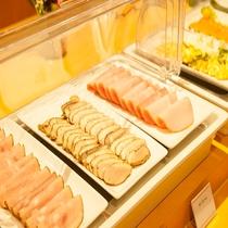 ◆朝食 冷製料理1