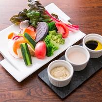 新鮮鎌倉野菜