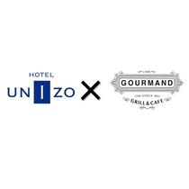 UNIZO × GOURMAND GRILL CAFFE