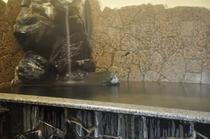 鳴き砂温泉(内湯)
