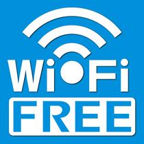 *Wi-Fi/フレッツ光ネクストを2回線装備しているので、安定した通信環境の提供が可能!