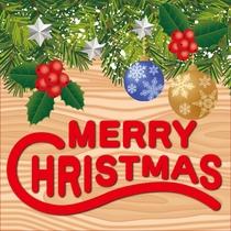 *クリスマス期間限定プラン♪ホテル周辺でのショッピングやエリア随一の客室とベッドの広さが自慢です!