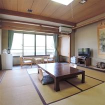 *【お部屋一例】間取り、眺望、設備はお部屋により異なります。