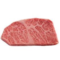 ステーキ用のミズジ