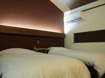 【グリーン】ベッド