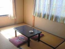 別館和室6畳(民宿タイプ)ビジネス・合宿向け予備室