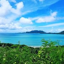 *石垣島の大自然/息をのむほど美しいブルー!絶景が心と体を元気にしてくれます♪